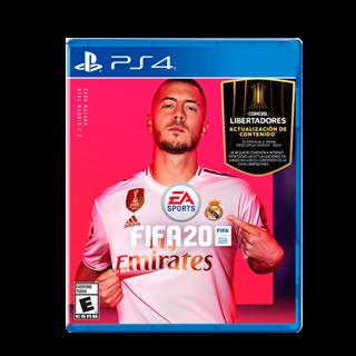 Imagen de FIFA 20 (Nuevo) PS4 en Español