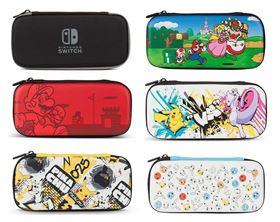 Imagen de Kit de Proteccion (Estuche) Nintendo Switch Lite