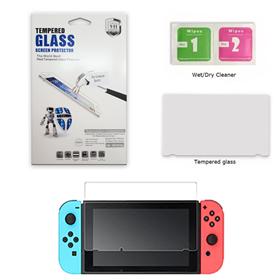 Imagen de Vidrio Templado para Nintendo Switch
