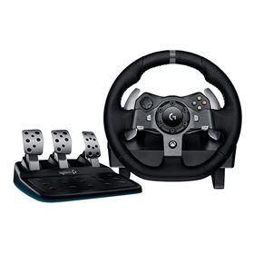 Imagen de Volante Logitech G920 Xbox y PC