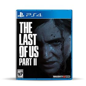 Imagen de The Last of Us Part II (Nuevo) PS4