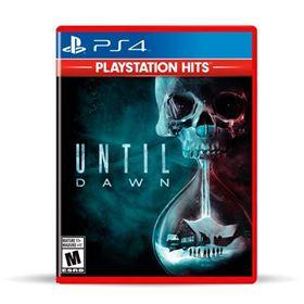 Imagen de Until Dawn Hits (Nuevo) PS4