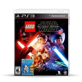 Imagen de Lego Star Wars: The Force Awakens (Usado) PS3