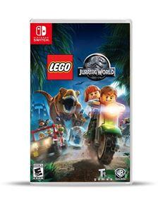 Imagen de LEGO Jurassic World (Nuevo) Switch