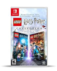Imagen de LEGO Harry Potter: Collection (Nuevo) Switch
