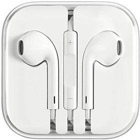 Imagen de Auriculares Apple EarPods 3.5mm MD827LL/A