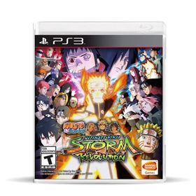 Imagen de Naruto Shippuden Ultimate Ninja Storm Revolution (Usado) PS3
