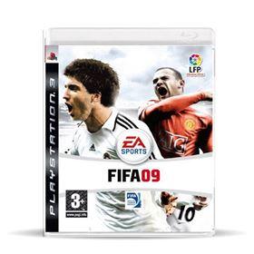 Imagen de Fifa 09 (Usado) PS3