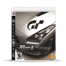 Imagen de Gran Turismo 5 Prologue (Usado) PS3