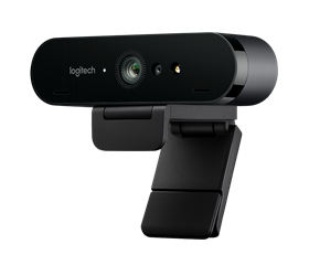 Imagen de Camara Web Logitech BRIO Ultra HD Pro 4K