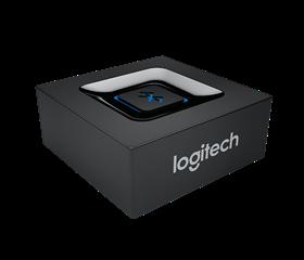 Imagen de Adaptador Bluetooth Logitech 3.5 mm