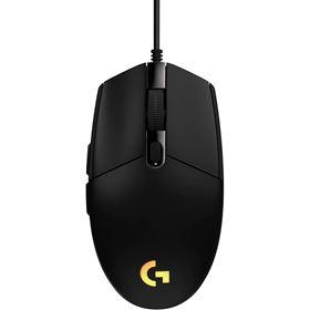 Imagen de Mouse Logitech G203 Lightsync RGB Gaming