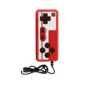 Imagen de Joystick Rojo para Consola Retro Portátil
