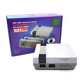 Imagen de Consola Simil Nintendo Classic Mini HDMI con Juegos