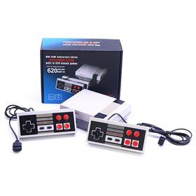 Imagen de Consola Simil Nintendo Classic Mini RCA con Juegos