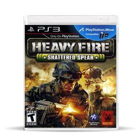 Imagen de Heavy Fire Shattered Spear (Usado) PS3