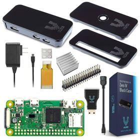 Imagen de Raspberry Pi Zero W Starter Kit