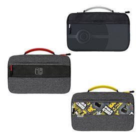 Imagen de Estuche Nintendo Switch y Lite PDP Commuter Case
