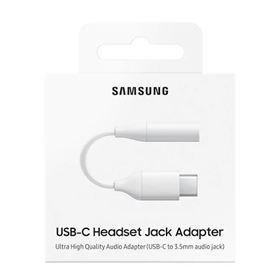 Imagen de Adaptador USB C a Jack 3.5 mm Original Samsung