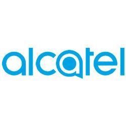 Logo de la marca Alcatel