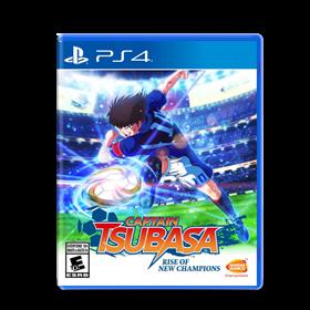 Imagen de Captain Tsubasa: Rise of New Champions (Nuevo) PS4