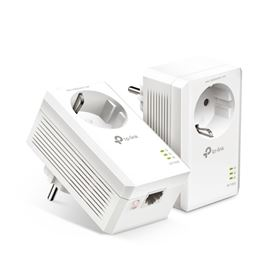 Imagen de Powerline Ext Tpl Kit Av1000 Tl-pa7017-kit (2 un)