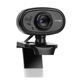 Imagen de Camara Web Webcam USB Argom HD 720p Microfono CAM20