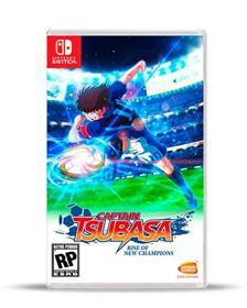 Imagen de Captain Tsubasa Rise of New Champions (Nuevo) Switch