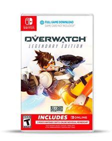 Imagen de Overwatch (Nuevo) Switch