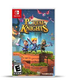 Imagen de Portal Knights (Nuevo) Switch