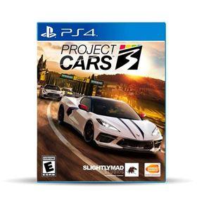 Imagen de Project CARS 3 (Nuevo) PS4