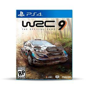 Imagen de WRC 9 (Nuevo) PS4