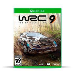Imagen de WRC 9 (Nuevo) XBOX ONE