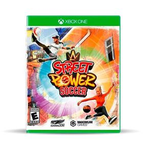 Imagen de Street Power Soccer (Nuevo) XBOX ONE
