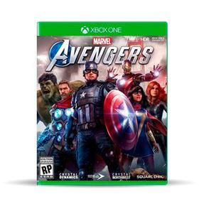 Imagen de Marvel Avengers (Nuevo) XBOX ONE