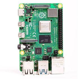 Imagen de Raspberry Pi 4 Model B - 8GB RAM