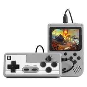 """Imagen de Consola Retro Portátil + Joystick 500 juegos 3.0"""""""