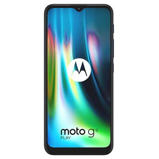 Imagen de Motorola G9 Play