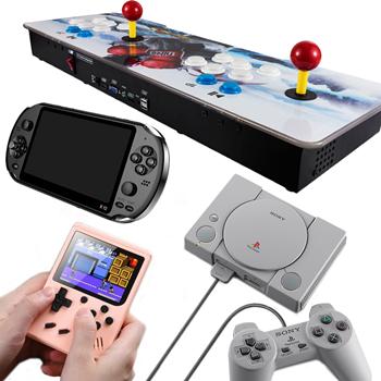 Imagen para la categoría Consolas Retro