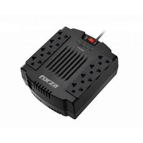 Imagen de Regulador de Voltaje Forza FVR-1202C 600W