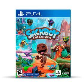 Imagen de Sackboy: A Big Adventure (Nuevo) PS4
