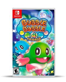 Imagen de Bubble Bobble 4 Friends (Nuevo) NSW