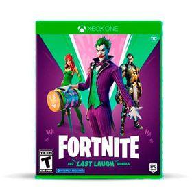 Imagen de Fortnite The Last Laugh Bundle (Nuevo) Xbox One
