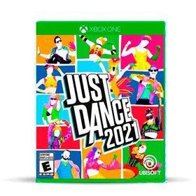 Imagen de Just Dance 2021 (Nuevo) Xbox One