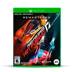 Imagen de Need for Speed Hot Pursuit Remastered (Nuevo) Xbox One