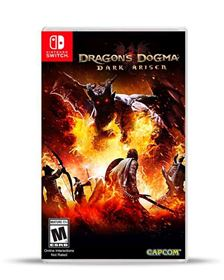 Imagen de Dragon's Dogma Dark Arisen (Nuevo) Switch