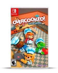 Imagen de Overcooked Special Ed (Nuevo) Switch