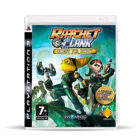 Imagen de Ratchet & Clank Quest for Booty (Usado) PS3