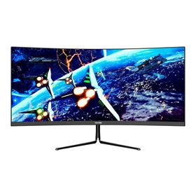 "Imagen de Monitor Viotek GNV29CB 29"" Ultrawide Curvo 2560x1080p 120Hz G-Sync"