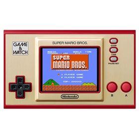 Imagen de Consola Retro Nintendo Game & Watch Super Mario Bros